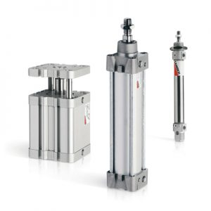 International standard cylinder